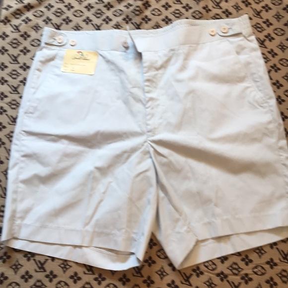 Vintage Arnold Palmer men shorts